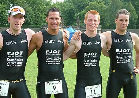 ergebnisse triathlon hennef
